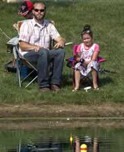 Friendship Days Fishing Derby Photos