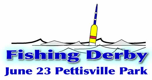 Fishing Derby at Pettisville Friendship Days