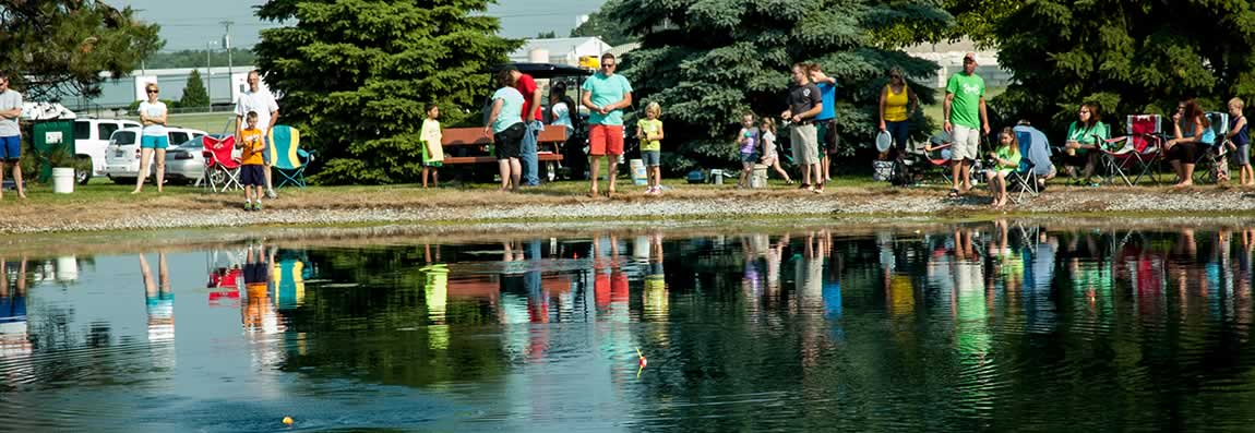 Pettisville Friendship Days Fishing Derby